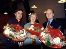 Ehrennadel im Jahr 2000