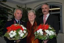 Ehrennadel 2008 • Die Preisträger