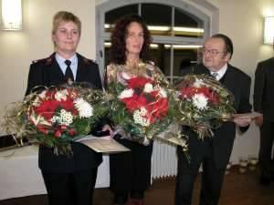 Ehrennadel 2006