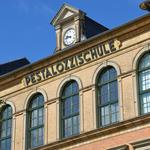 Pestalozzi-Oberschule Limbach-Oberfrohna