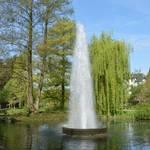 Stadtpark Limbach-Oberfrohna
