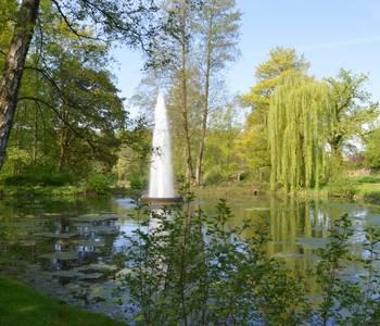 stadtpark fontaene