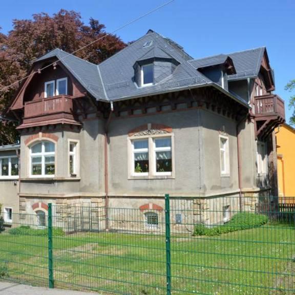 Kita und Hort Heinrichstraße