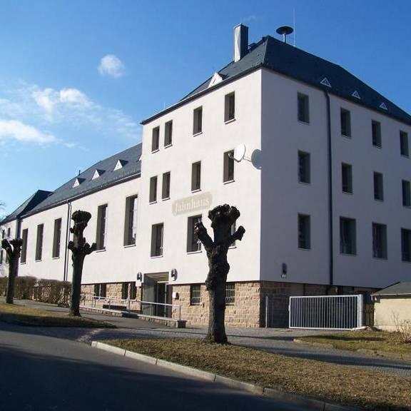 Jahnhaus