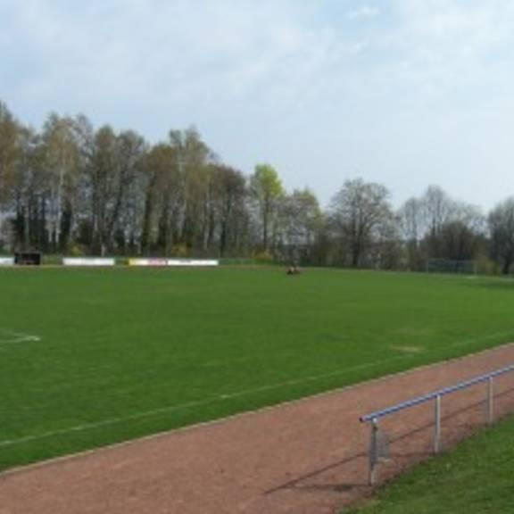Sportplatz Jahnhaus