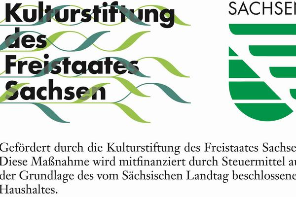 Kulturstiftung Wortbildmarke bunt